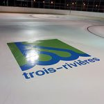 Trois-Rivières Bleu-Blanc-Bouge Skating Rink in Now Ready