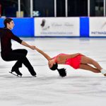 Lori-Ann Matte and Thierry Ferland's Column – A first year in the SENIOR category