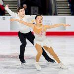 Lori-Ann Matte's Column – Vancouver Skating Championships