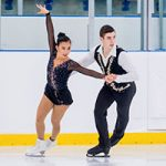 Thierry Ferland's column – First international competition