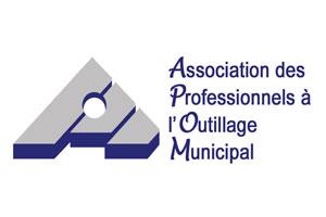 Logo APOM
