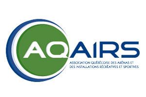 Logo AQAIRS